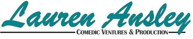 lauren ansley comedic ventures and production LOGO.png